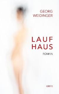 Cover LAUFHAUS