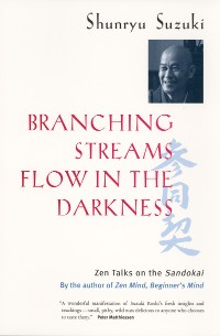 Cover Branching Streams Flow in the Darkness