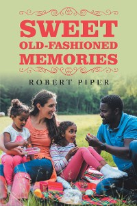 Cover Sweet Old-Fashioned Memories