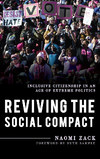 Cover Reviving the Social Compact