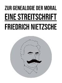 Cover Zur Genealogie der Moral