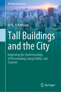 Cover Tall Buildings and the City