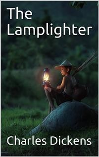 Cover The Lamplighter