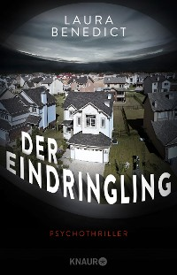 Cover Der Eindringling