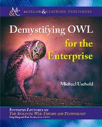 Cover Demystifying OWL for the Enterprise