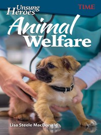 Cover Unsung Heroes: Animal Welfare
