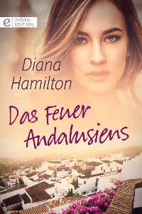 Cover Das Feuer Andalusiens