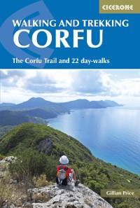 Cover Walking and Trekking on Corfu
