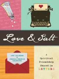 Cover Love & Salt