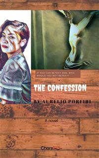 Cover The Confession