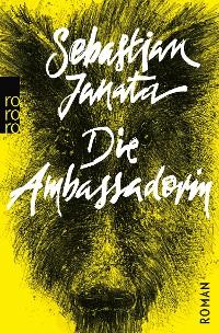 Cover Die Ambassadorin