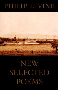 Cover New Selected Poems