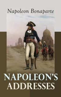 Cover Napoleon's Addresses