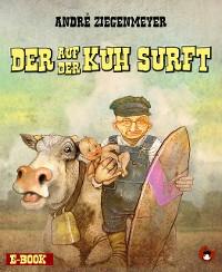 Cover Der auf der Kuh surft