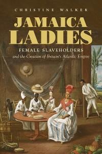 Cover Jamaica Ladies