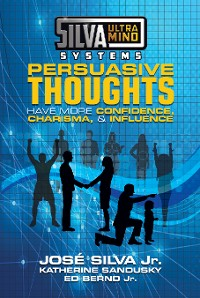 Cover Silva Ultramind Systems Persuasive Thoughts