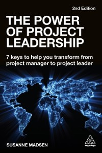 Cover Power of Project Leadership