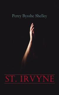 Cover St. Irvyne