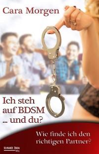Cover Ich steh auf BDSM ... und du? Band 2