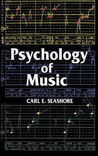 Cover Psychology of Music
