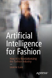 Cover Artificial Intelligence for Fashion