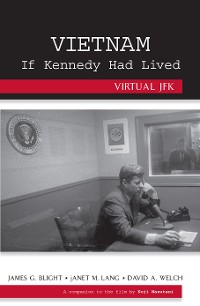 Cover Vietnam If Kennedy Had Lived