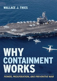 Cover Why Containment Works