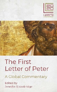 Cover The First Letter of Peter