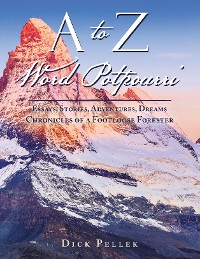 Cover A to Z Word Potpourri