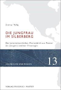 Cover Die Jungfrau im Silberberg