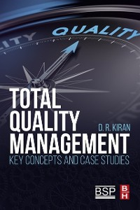 Cover Total Quality Management
