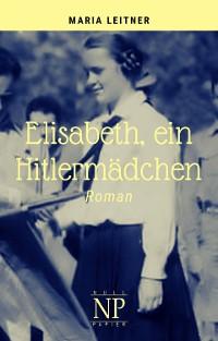 Cover Elisabeth, ein Hitlermädchen
