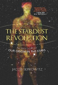 Cover The Stardust Revolution