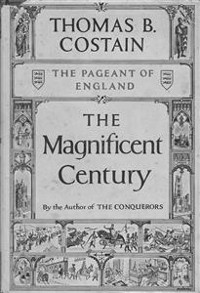 Cover The Magnificent Century