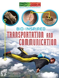 Cover Bio-Inspired Transportation and Communication