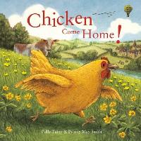 Cover Chicken Come Home!