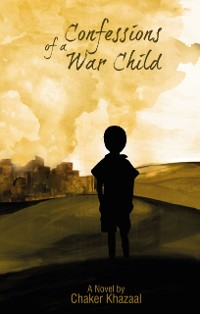 Cover Confessions of a War Child