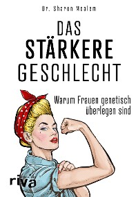 Cover Das stärkere Geschlecht