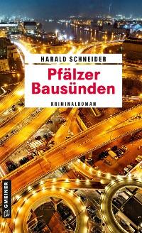 Cover Pfälzer Bausünden