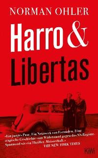 Cover Harro und Libertas