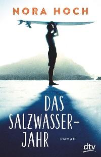 Cover Das Salzwasserjahr