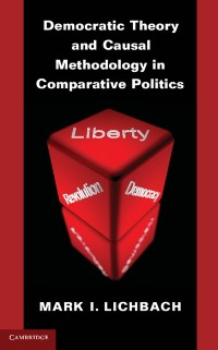 Cover Democratic Theory and Causal Methodology in Comparative Politics