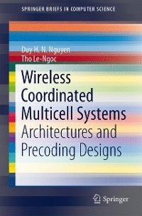 Cover Wireless Coordinated Multicell Systems