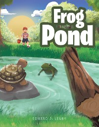 Cover Frog Pond