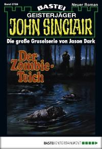 Cover John Sinclair - Folge 0789