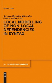 Cover Local Modelling of Non-Local Dependencies in Syntax