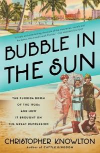 Cover Bubble in the Sun
