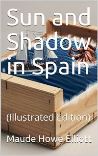 Cover Sun and Shadow in Spain