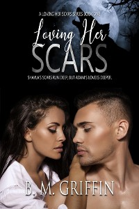 Cover Loving Her Scars