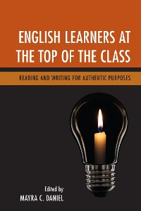 Cover English Learners at the Top of the Class
